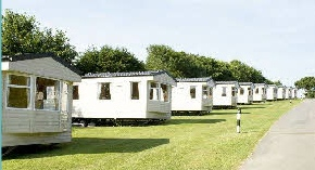 Mattresses and bedding for static caravans and lodges